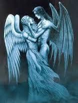 angeli e amore