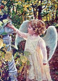 angeli e messaggi