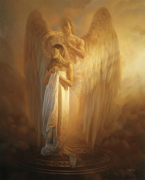angeliMESSAGGERI