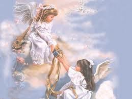 letture angeliche
