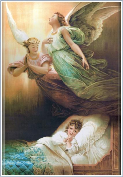 angelo guarigione