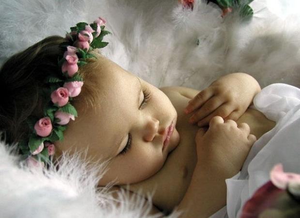 angelo bambino