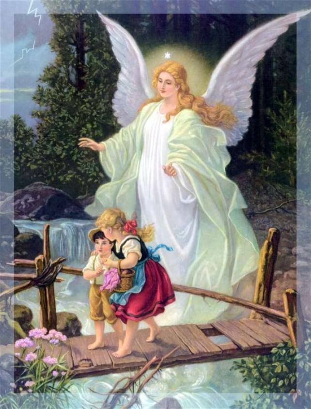 Le perversioni degli angeli 10