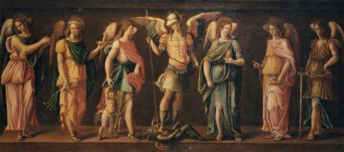 I-Sette-Arcangeli