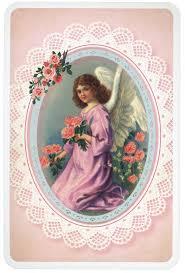 tarocci angeli custodi